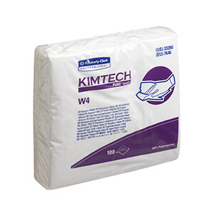 Wiping & Cleaning Controlled Environments 7646